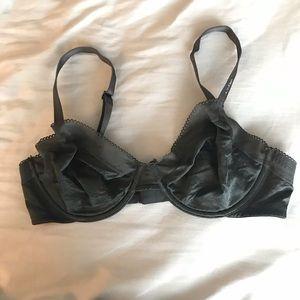 Calvin Klein Black bra